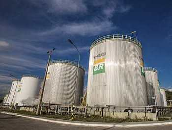 Tanque de biodiesel
