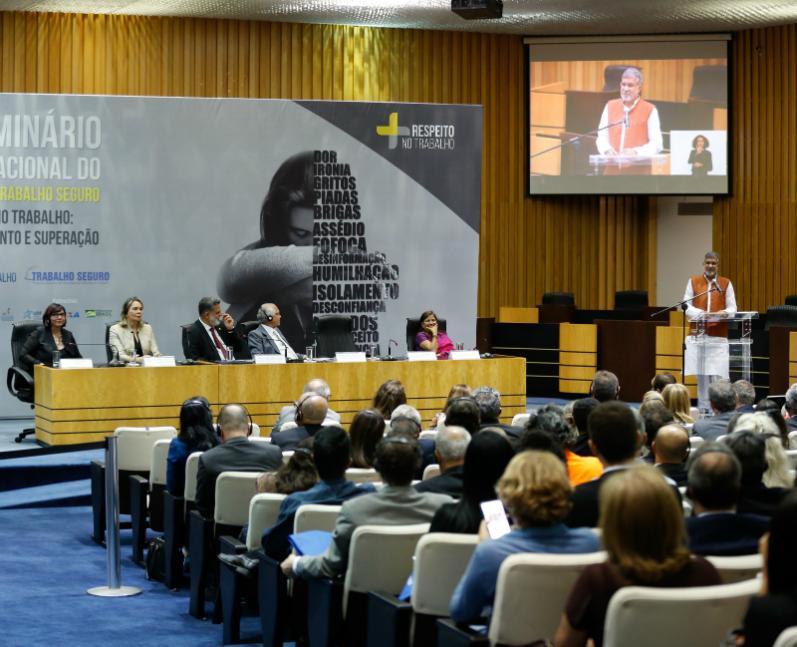Legislação brasileira de combate ao trabalho escravo e infantil é inspiração para vencedor do Nobel da Paz
